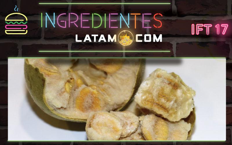 Lyan Natural Ingredients en IFT17 Las Vegas