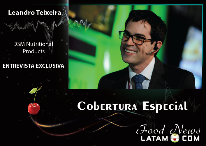 Cobertura Especial por Food News Latam - Evento Food Technology Summit 2014
